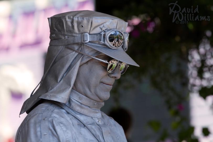 Seattle's Tin Man Canon 7d