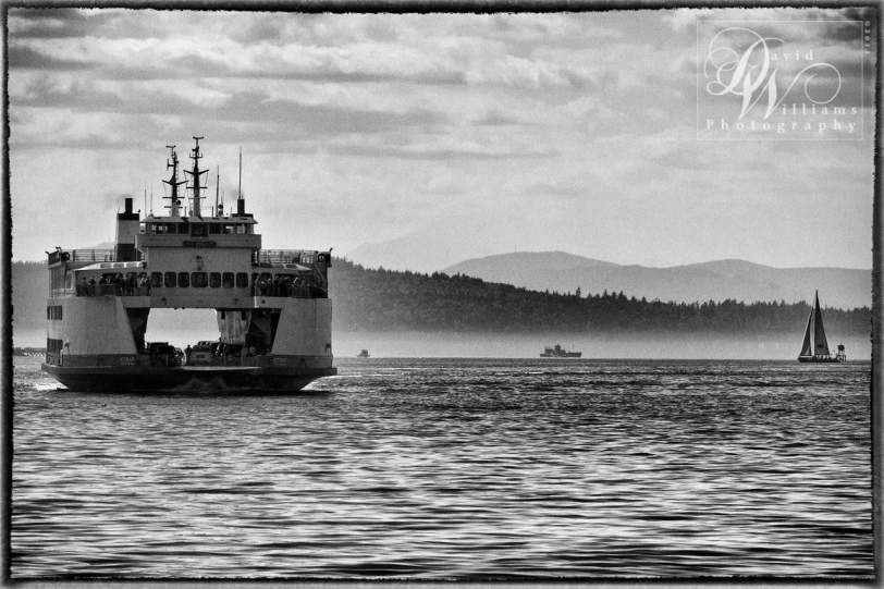 MV Kitsap, David Williams, Canon 7d