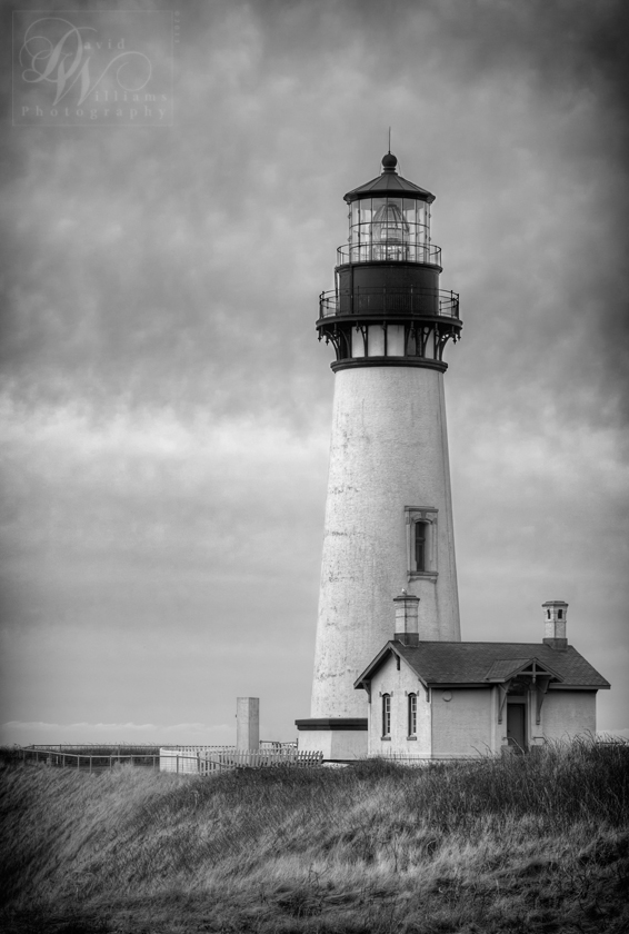 David Williams Photography Lighthouse