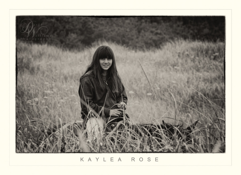 David Williams Photography, Kaylea Rose