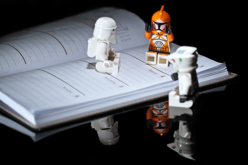 David Williams Photography May The 4th Lego Star Wars