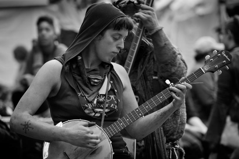 David Williams Photography Northwest Folklife Festival