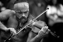 David Williams Folklife Photography Festival Seattle