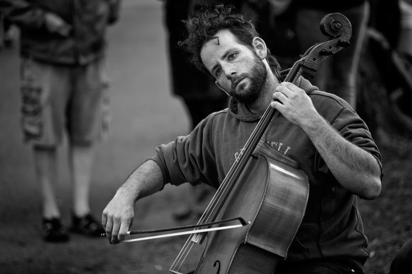 David Williams Folklife Festival 2012