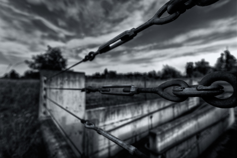 David Williams Photography Fenced Friday ~07.20.12~