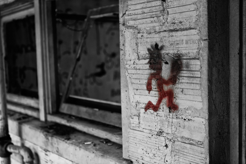 David Williams Photography  Northern State Hospital