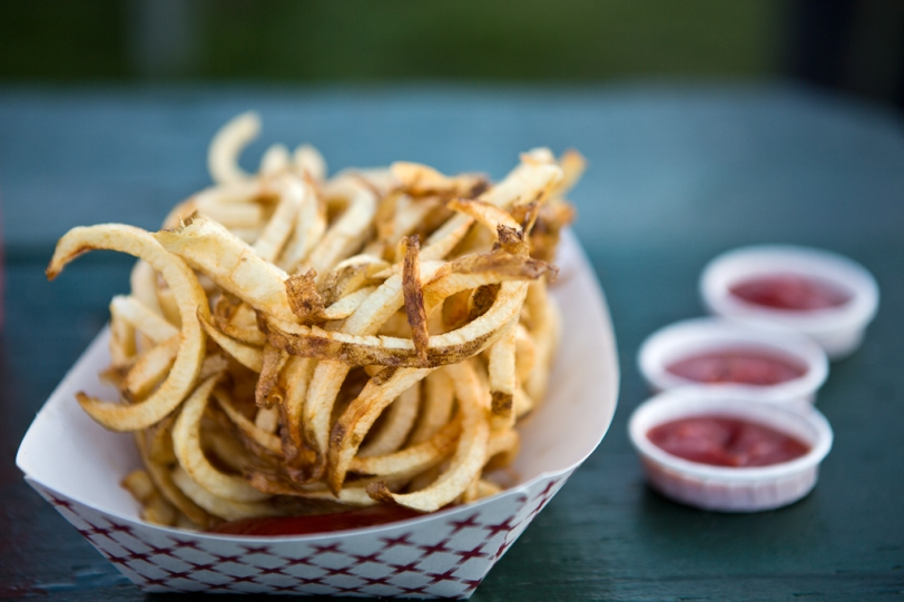 David Williams Photography Fair Goodness Fries