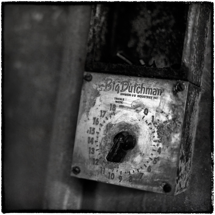 David Williams Photography Texture Thursday ~Big Dutchman~ f/1.4v7