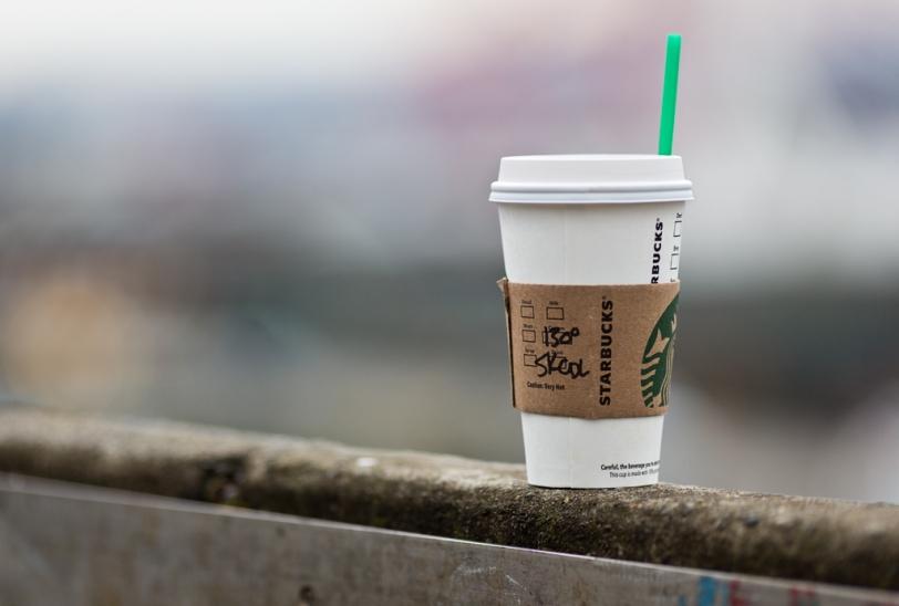 David Williams Photography Starbucks