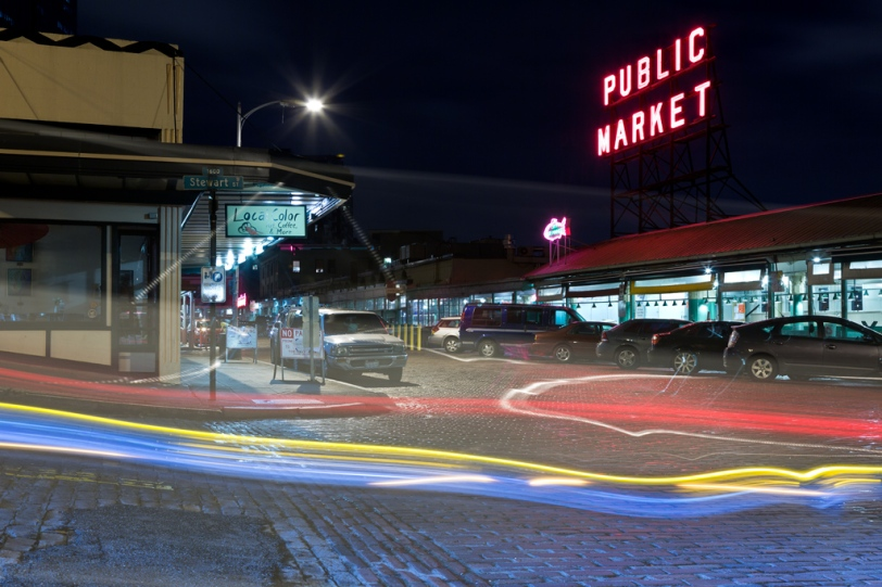 David Williams Photography Public Market