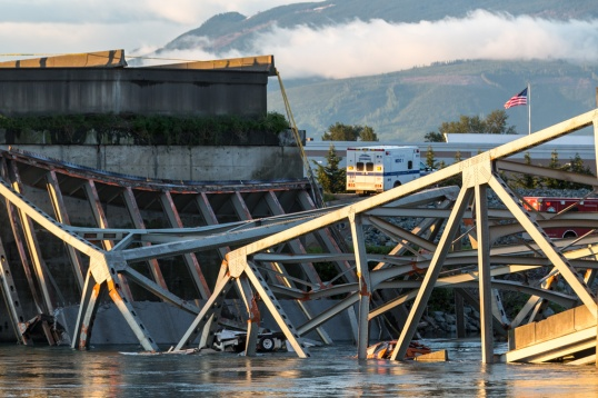 David Williams Photography I5 Collapse