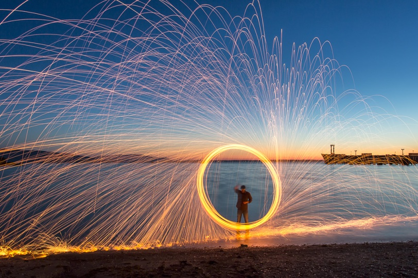 David Williams Photography Steel Wool2