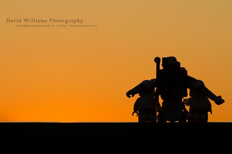 David Williams Photography Sunset