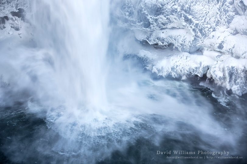 David Williams Photography Snoqualmie Falls