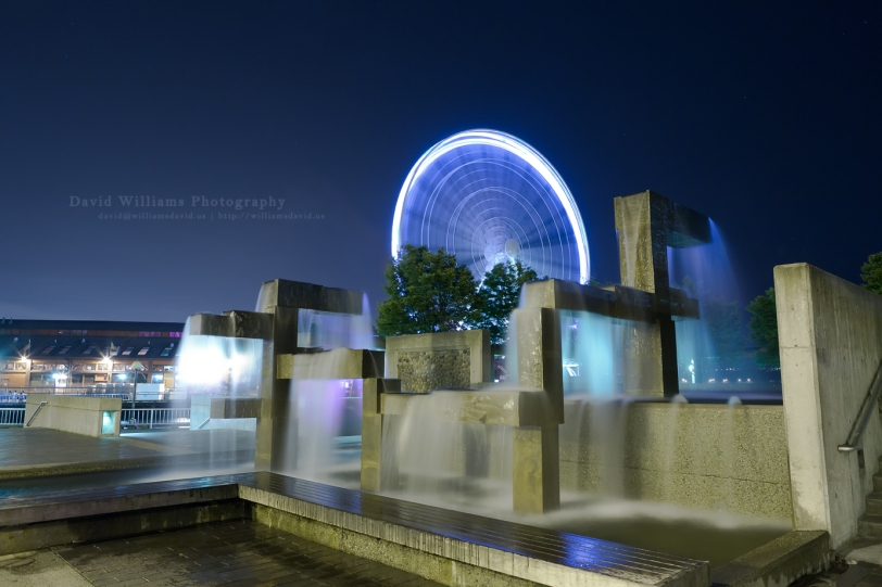 David Williams Photography The Wheel