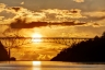 David Williams Photography Deception Pass Sunset