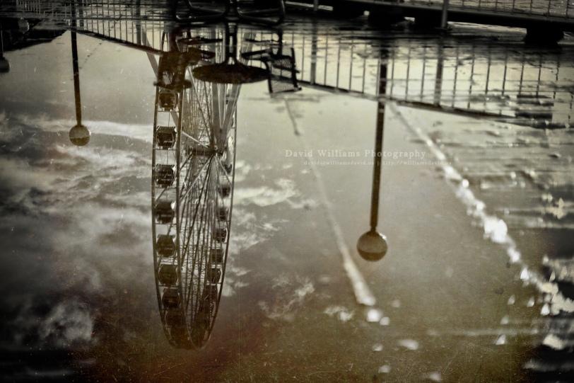 David Williams Photography Reflections