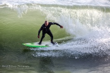 David Williams Photography Surfs Up