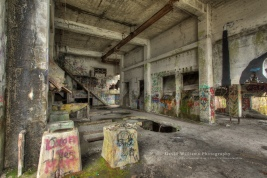 David Williams photography Lime Quarry Second Floor 3
