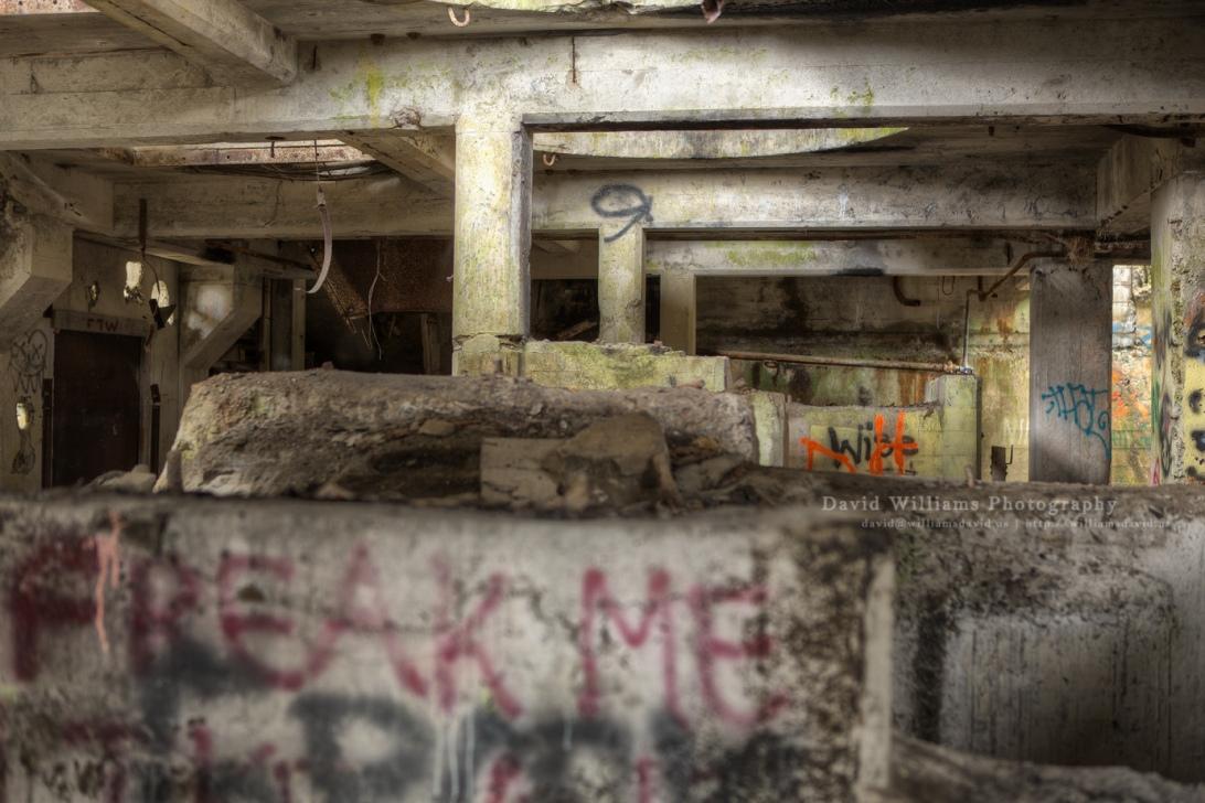 David Williams Photography Lime Quarry Main Floor 2