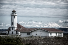 David Williams Photography Point Wilson Lighthouse