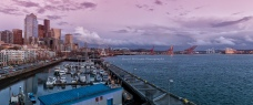 David Williams Photography Wordless Wednesday ~04.09.14~ Seattle Pano