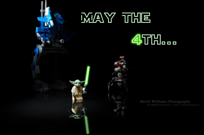 David Williams Photography May the 4th